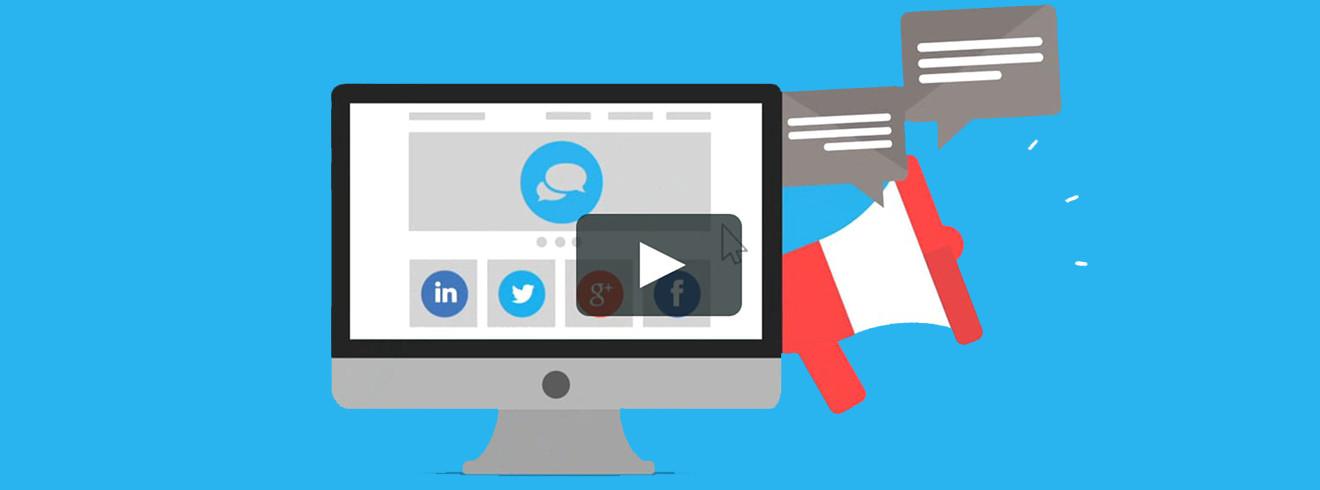 Bättre video på sociala medier