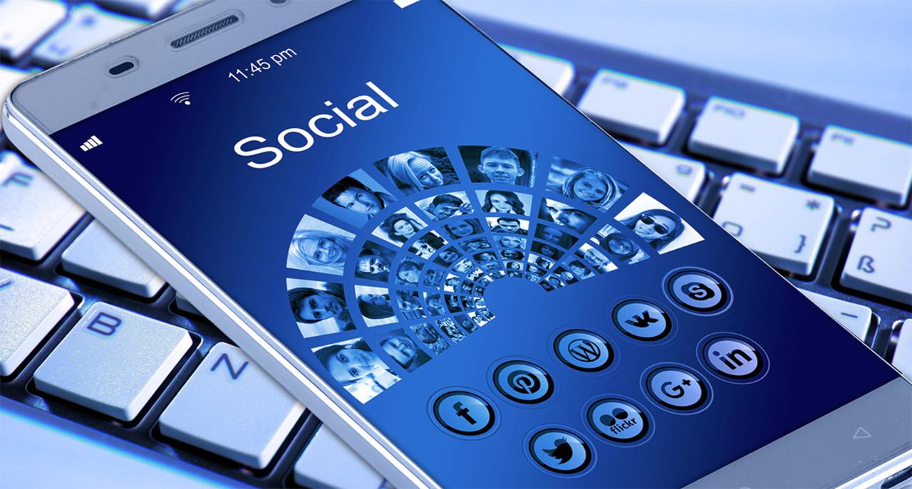 Content i sociala medier