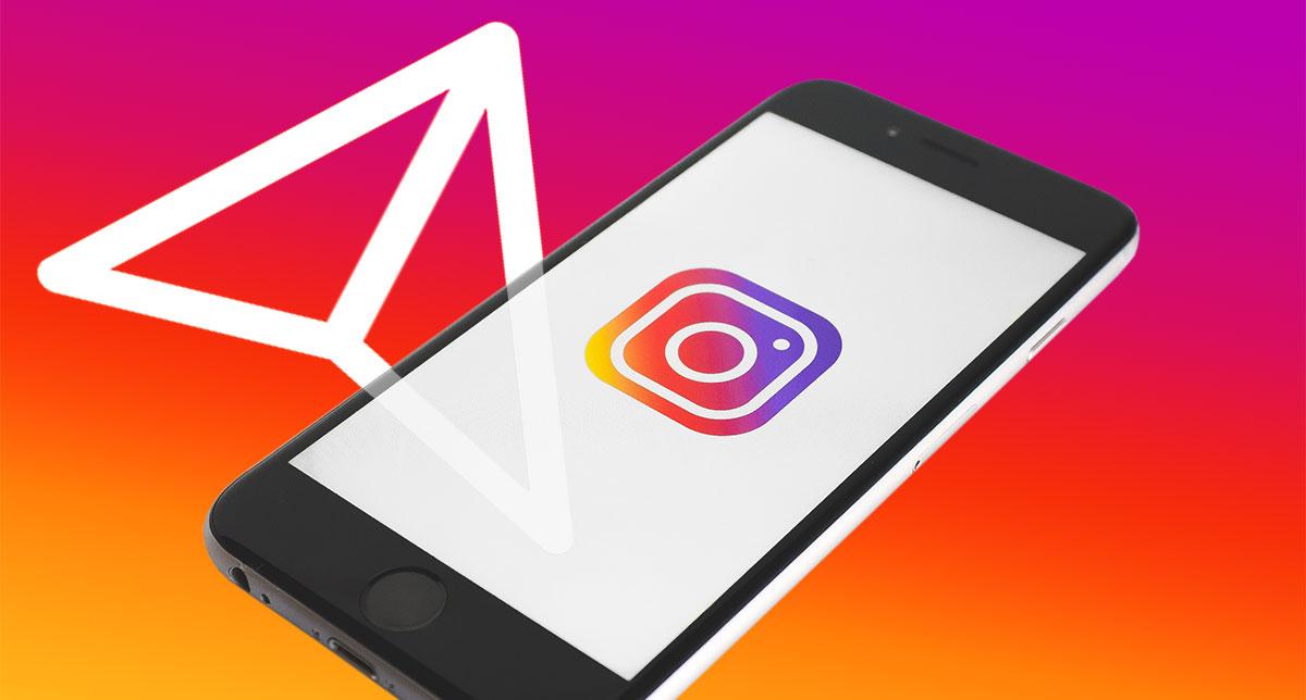 6 tips för kontakt på Instagram